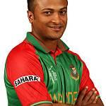 Bangladesh Hopeful Of Shakib's Fitness For Final
