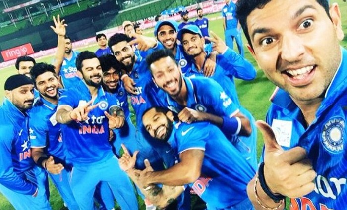 India Beats Bangladesh By 8 Wickets Bagging Its Sixth Asia Cup Title