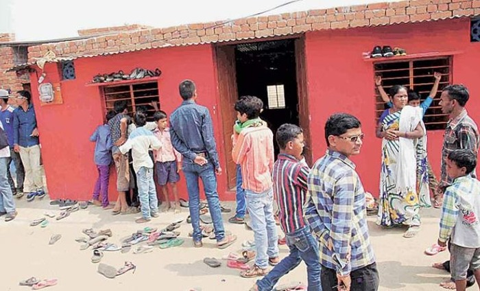 Attackers In Motorcycles, Shouted Slogans Like 'Jai Shri Ram'; Cops Blame Encroachment Dispute