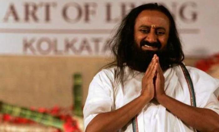 Sri Sri Ravi Shankar's Event: President Turns Down Invite, NGT Asks To Cancel