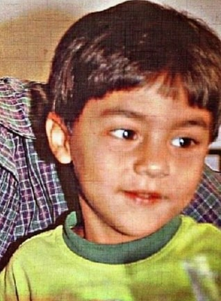 Throwback: Guess Who Is This Lil Kid?
