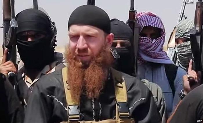 ISIS Commander Abu Omar Al-Shishani Likely Killed In US Air Strike