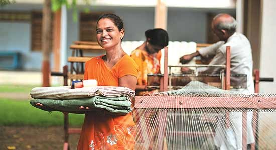 Will Khadi Become The New Style Trend For Govt. Offices?