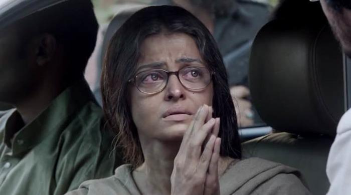 Aishwarya Rai Bachchan Took Just 15 Minutes To Agree To Do 'Sarbjit'!