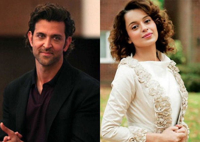 Here's What Bollywood Has To Say About Hrithik-Kangana Controversy