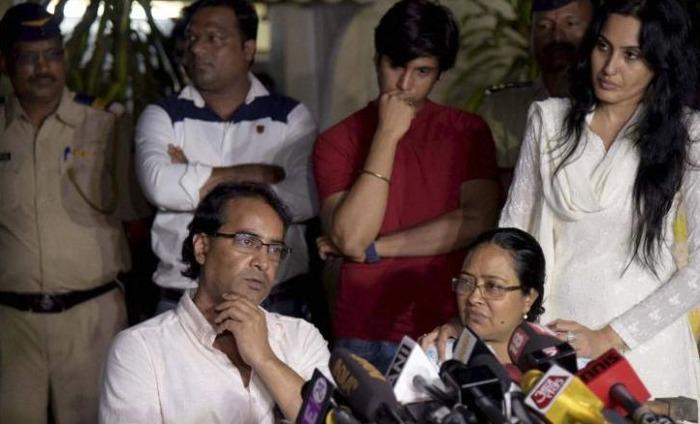 Details: Pratyusha Banerjee's Parents Approach Union Home Minister Rajnath Singh For Help