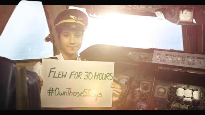 Meet The Youngest Pilot, Ayesha Aziz!
