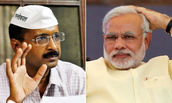 Narendra Modi Vs Arvind Kejriwal In The Fake Degree Row: Who Do You Support?