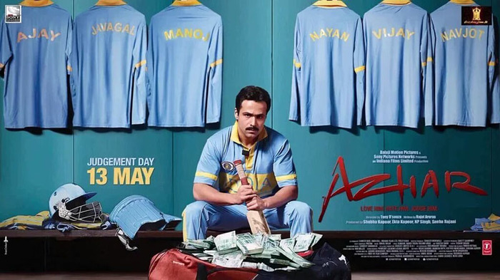 5 Reasons Why 'Azhar' Is A Must Watch
