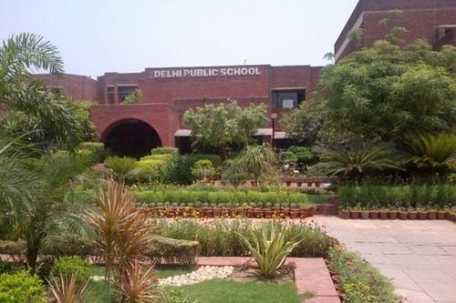 5. Delhi Public School Noida ragging