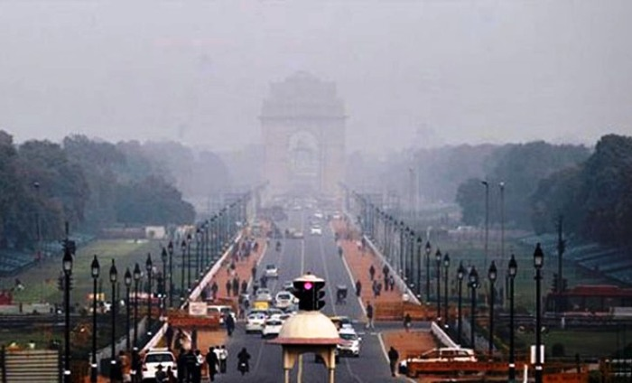 WHO Report: Delhi Is No Longer The Most Polluted City In The World