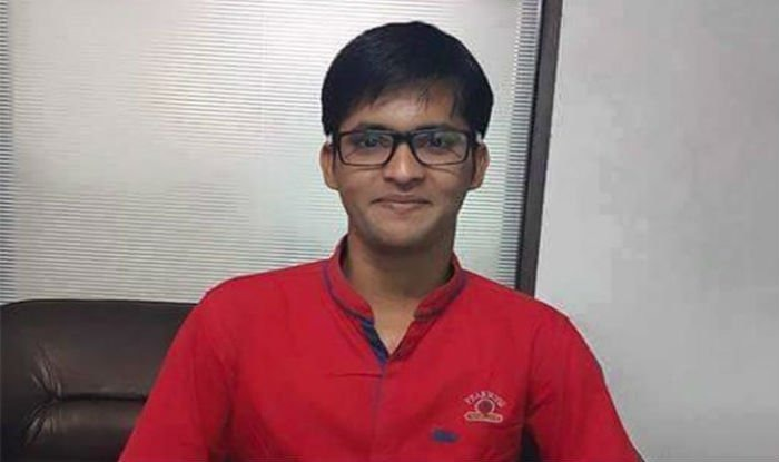 21-year-old Muslim Boy Hides His Identity Till He Cracks The UPSC Exam