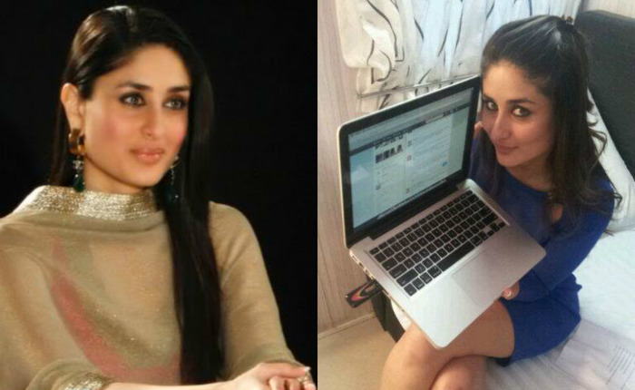 Joke Of The Day! Kareena Kapoor Invited To Address Students Of A Business School In Delhi