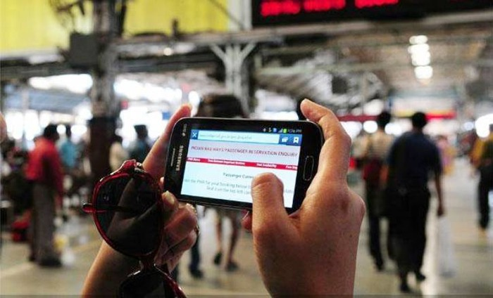 Google To Provide Free WiFi In Five Indian Railway Stations