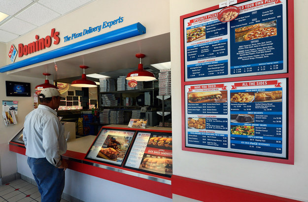 Dominos Saves Loyal Customer's Life After Noticing He Stopped His Regular Order