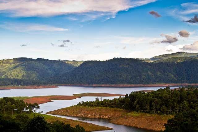 Wonderful Sight Seeing Places - Meghalaya