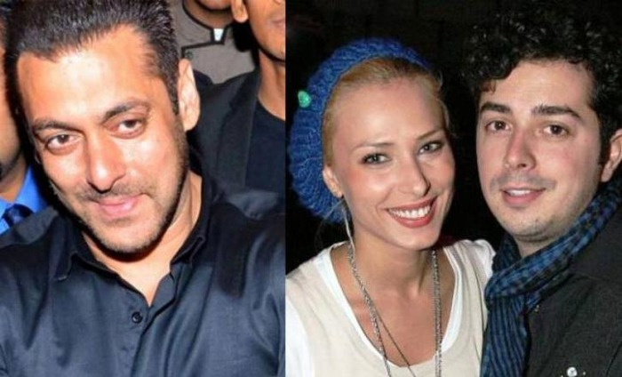 All You Need To Know About Salman Khan's Girlfriend Iulia Vantur's Past
