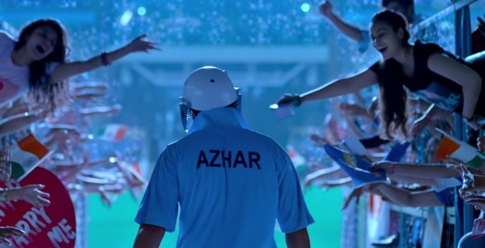5 Glaring Mistakes We Bet You Didn't Notice In 'Azhar'