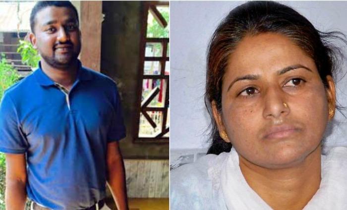 Aditya Sachdeva Murder Case: Suspended JD(U) MLC Manorama Devi Surrenders