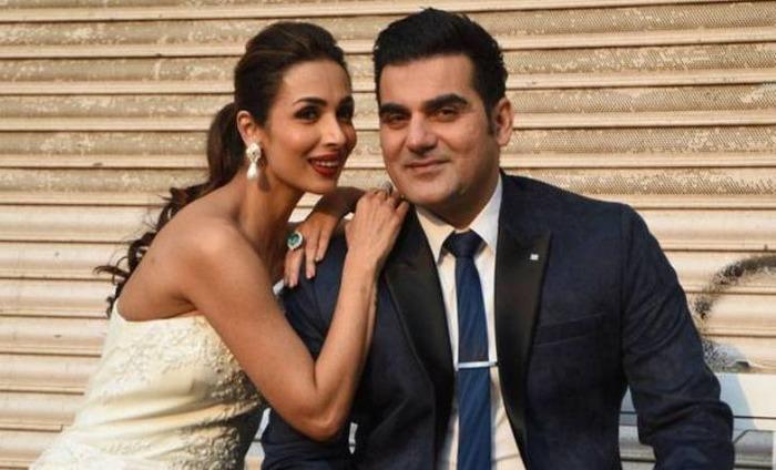 Is Malaika Arora Khan Patching Up With Arbaaz Khan?