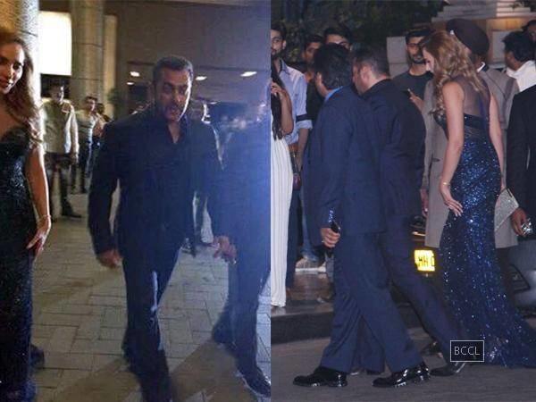 Salman Khan And Iulia Vantur's Wedding Date Has Been Leaked!