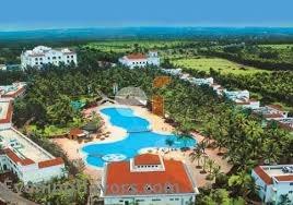 Indian Inns Where Celebrity Check-in - Golden Palms Resort
