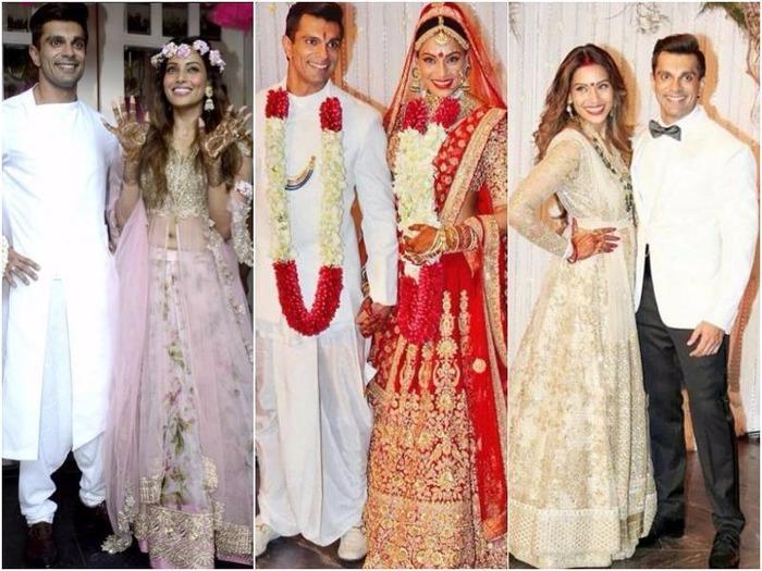Bipasha Basu-Karan Singh Grover's Wedding: 10 Best Moments That You Need To See Now