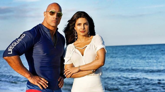 5 Times Dwayne Johnson And Priyanka Chopra Left Us In Awe