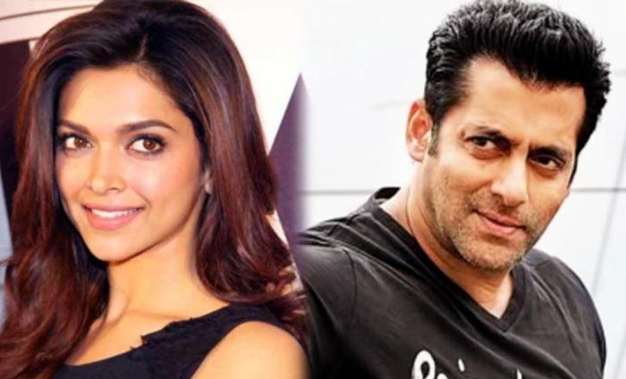 Deepika Padukone And Salman Khan Will NOT Be Working In Kabir Khan's Next