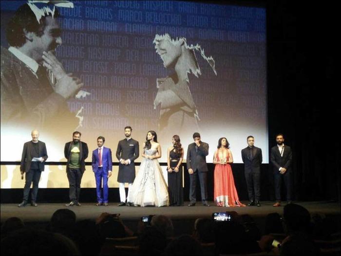 Raman Raghav 2.0 Reactions: Nawazuddin Siddique Receives Standing Ovation At Cannes 2016