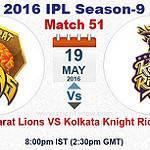 IPL 9 2016 Championship