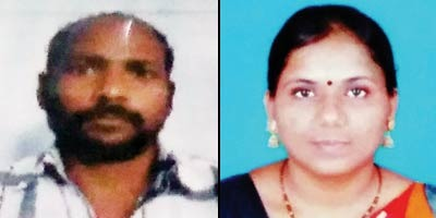 Husband Sets Wife On Fire For Not Being Able To Get Pregnant!