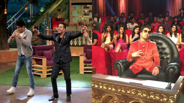 Know Why Mika Singh Has Been Asked To Leave Comedy Nights Live
