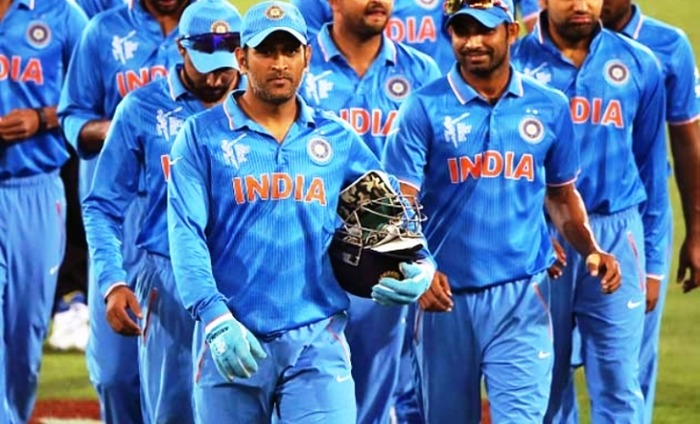 MS Dhoni Leads India's Squad For Zimbabwe Tour; Senior Players To Rest