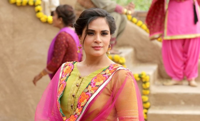 My Role Was Chopped Off In Sarbjit: Richa Chadha