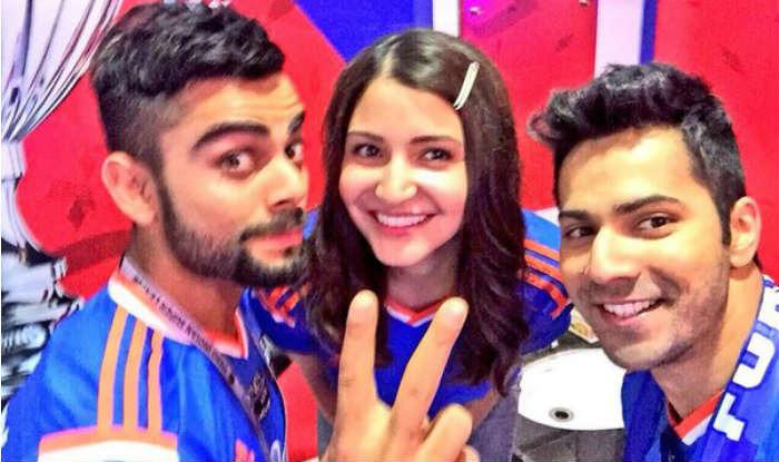 Virat Kohli And Anushka Sharma Are A Couple Again; Fans Rejoice