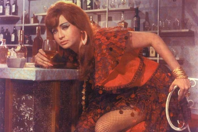List Of Top 10 Item Songs Of Bollywood All Time