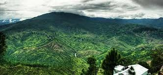Best Hill Stations To Cool Off - Almora