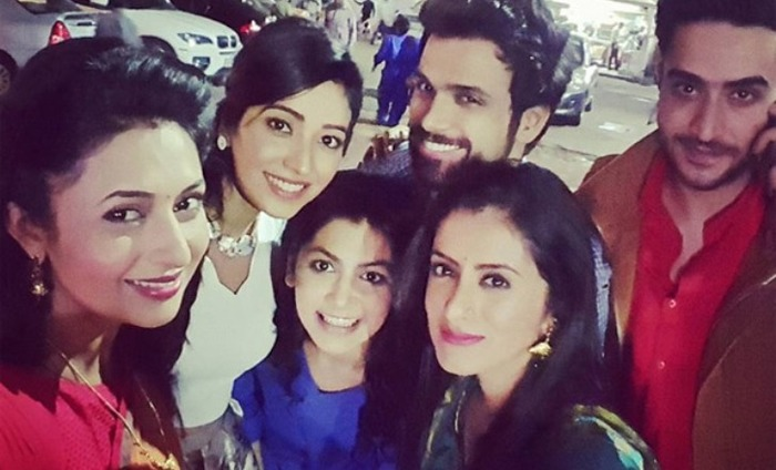 Know Who's Missing Mihika Verma On The Sets Of 'Ye Hai Mohabbatein'