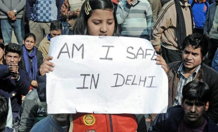 13-Year-Old Disabled Girl Brutally Raped In Delhi; Kejriwal Meets Victim And Her Family