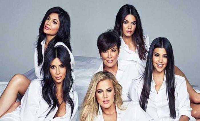 Kardashians Offered $100 Million Movie Deal