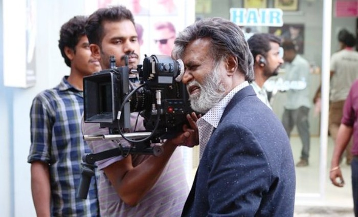 'Kabali' Star Rajinikanth And Family Jet Off To USA For A Brief Vacation