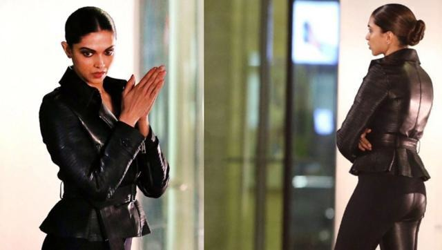 Deepika Padukone's Badass Avatar In 'xXx: The Return Of Xander Cage'