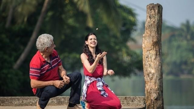 Movie Review: Kalki And Naseeruddin Rule The Roost In 'Waiting'