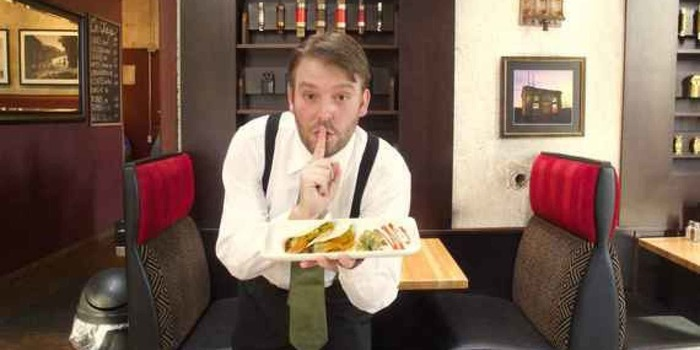 5 Dirty Restaurants Secrets You Must Know