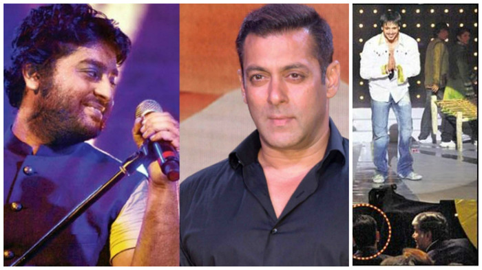 5 Celebrities Who Rubbed Salman Khan The Wrong Way