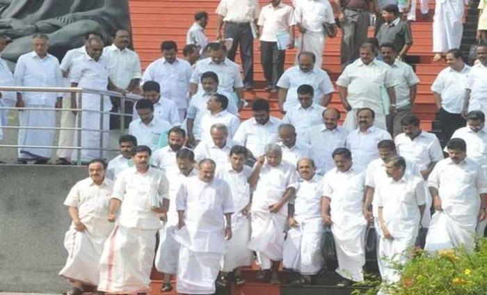 New Kerala Government: 17 Out Of 19 Ministers Have Criminal Cases