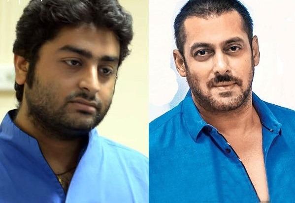 BREAKING! Salman Khan Makes A Final Decision On Arijit Singh's Song In Sultan!