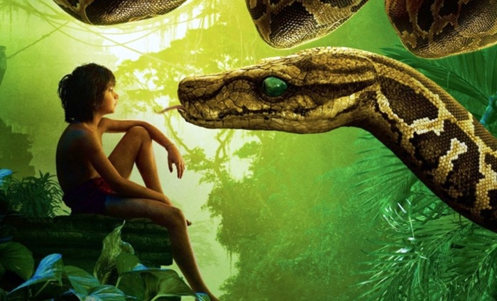 'The Jungle Book' Inches Towards Rs 200 Crore In India!