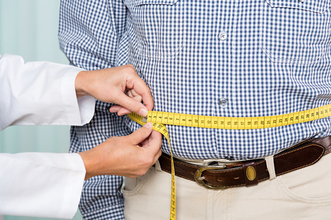 Your Take: Does Obesity Lead To Depression?